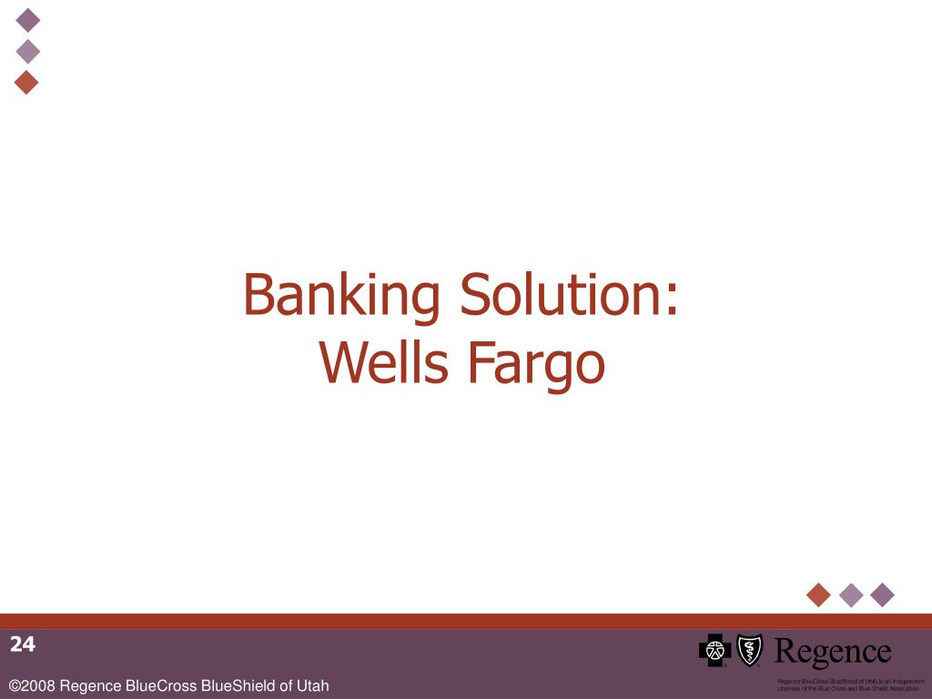 Banking Solution: