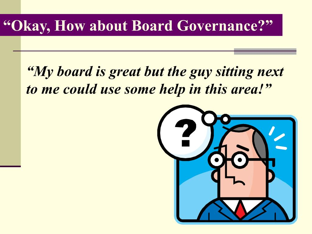 """My board is great but the guy sitting next to me could use some help in this area!"""