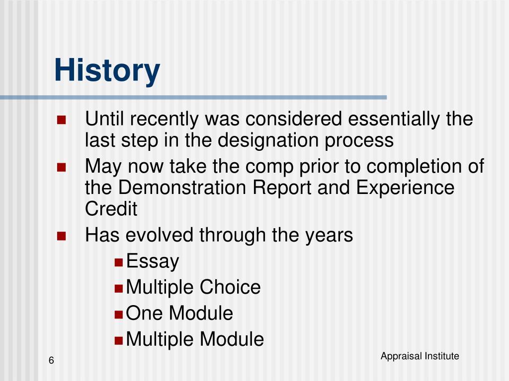 credit appraisal process essay