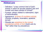 miracles28