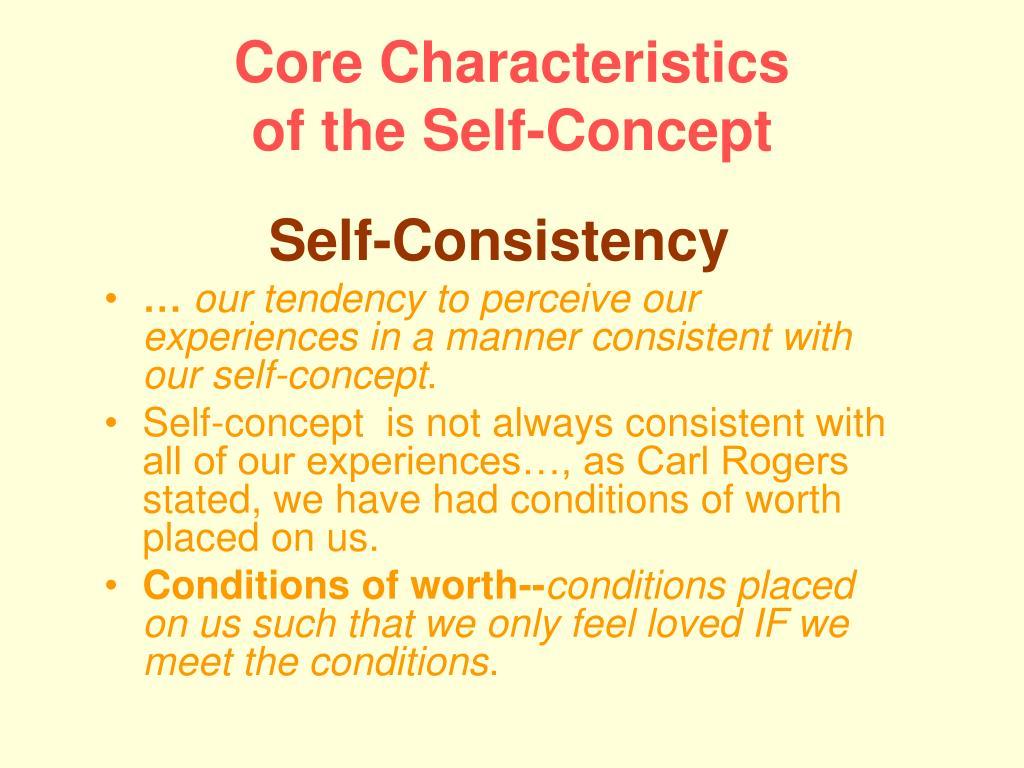 Core Characteristics