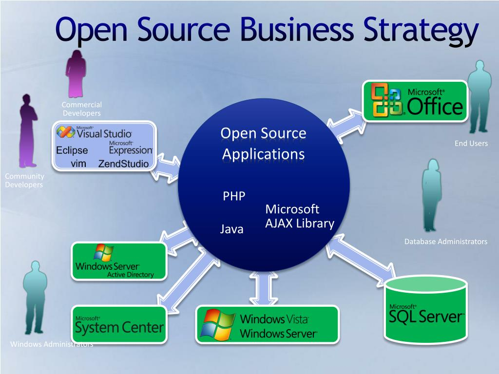 Open Source Business Strategy