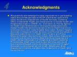acknowledgments40
