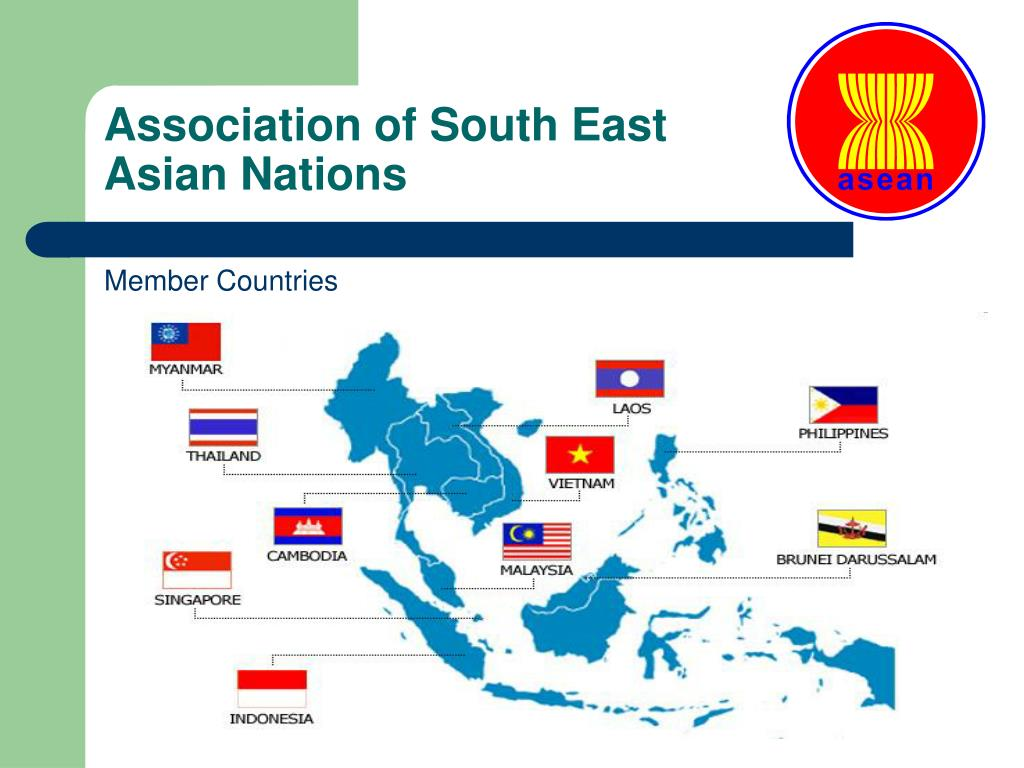 Association of South East