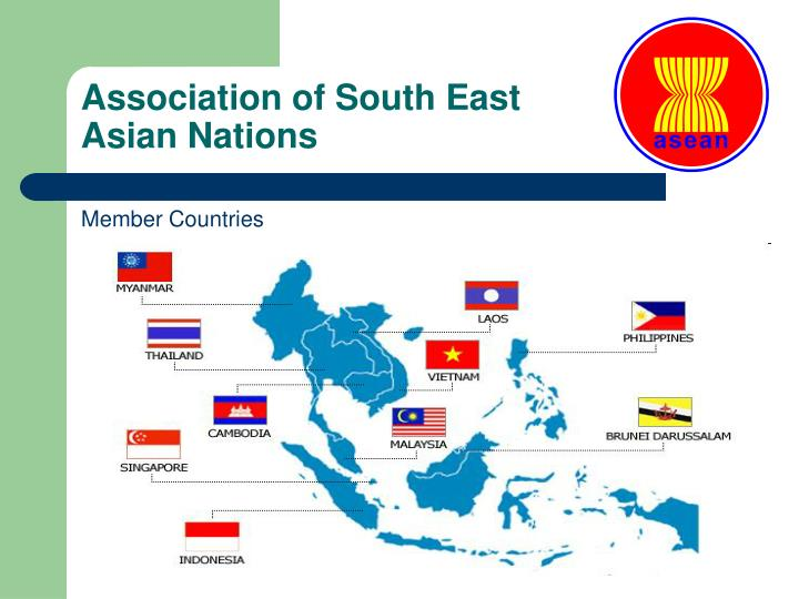 Association of south east asian nations