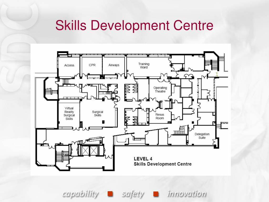 Skills Development Centre