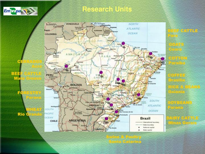 Research Units