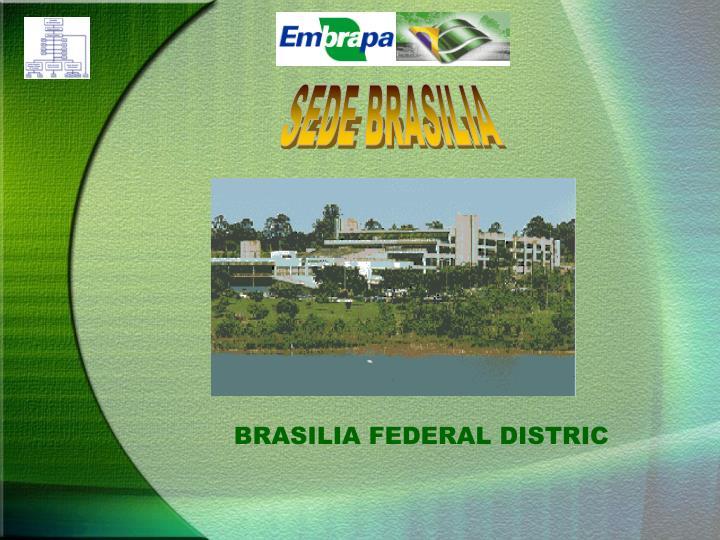 SEDE BRASILIA