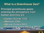 what is a greenhouse gas14