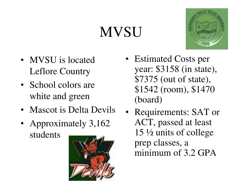 MVSU is located Leflore Country