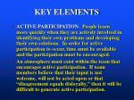 key elements1