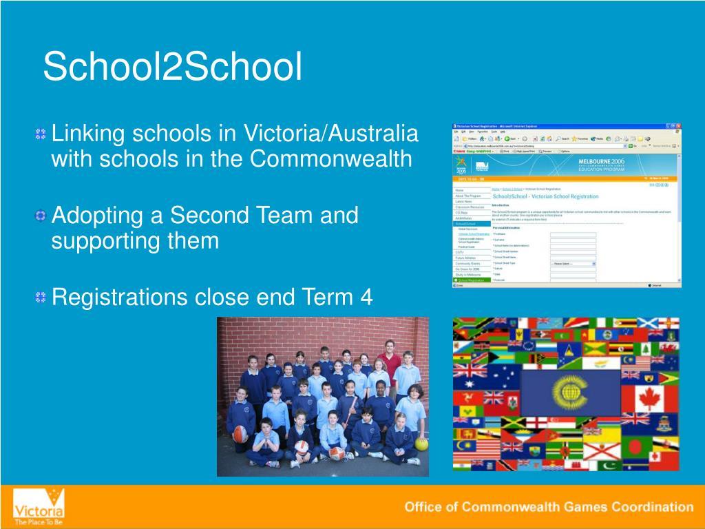 School2School