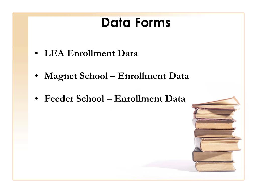 Data Forms