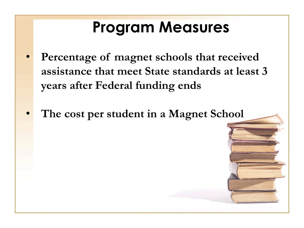 Program Measures