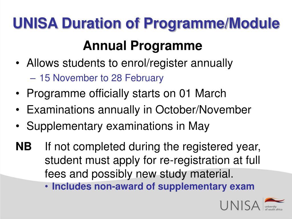 unisa.ac.za assignments