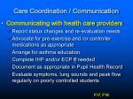 care coordination communication2