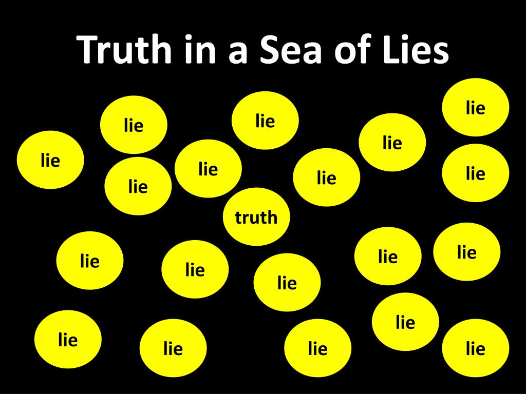 in search for truth we lie The search for truth by   with all the search, we seem to be receiving nothing in the end yet, we cannot withhold this quest  then we go in and lie down on .