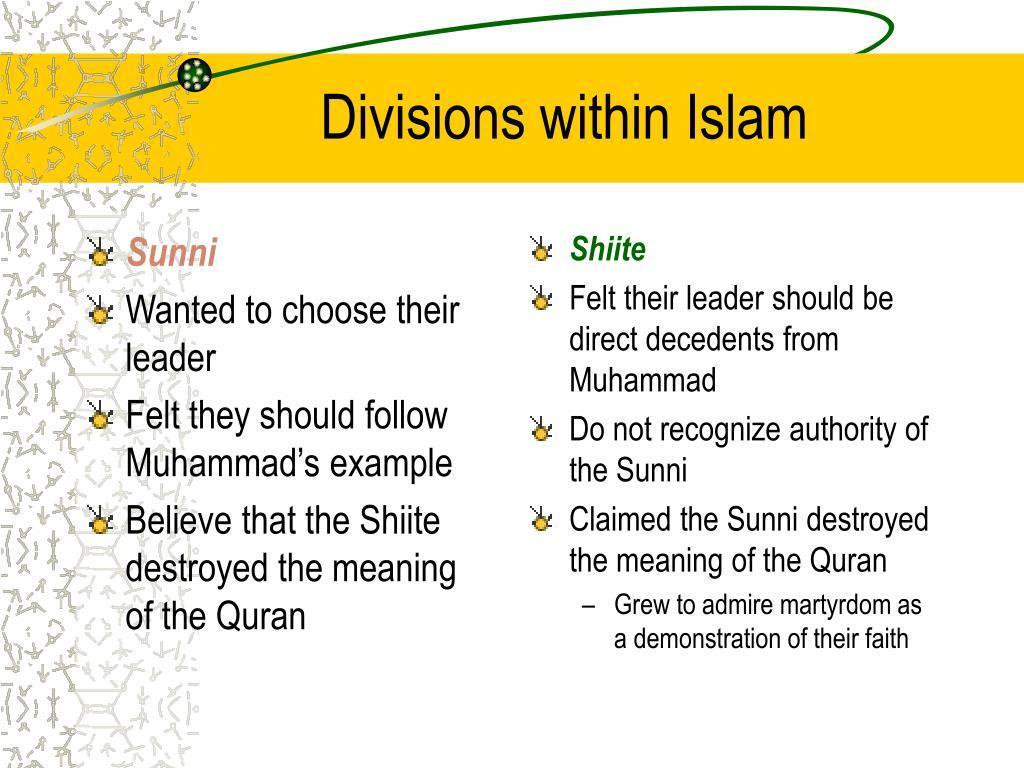 Sunni