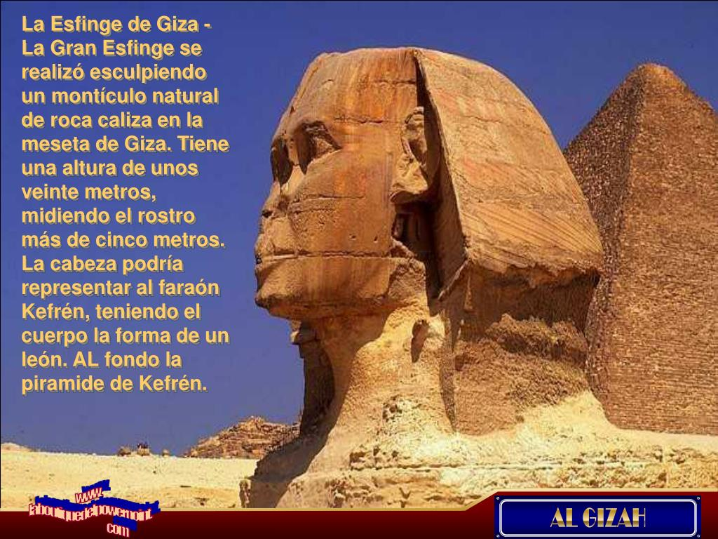 AL GIZAH
