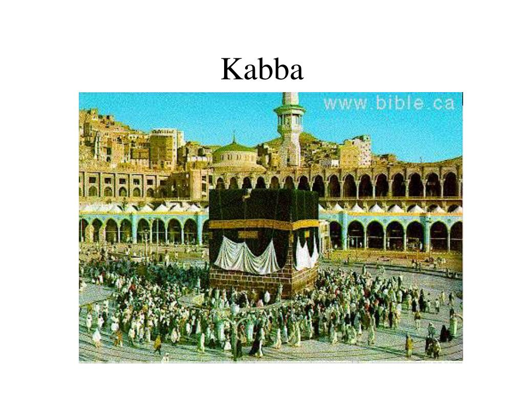 Kabba