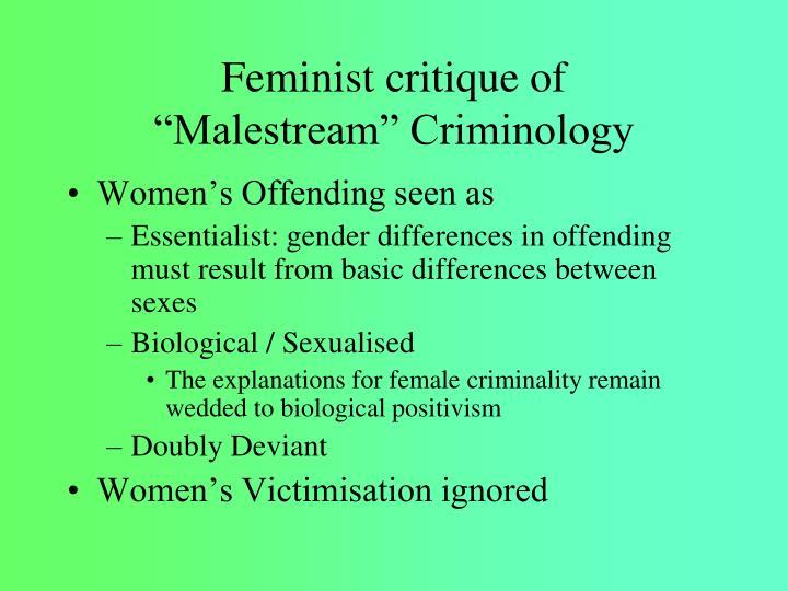 victimization theories essay