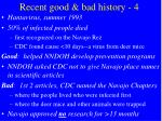 recent good bad history 4