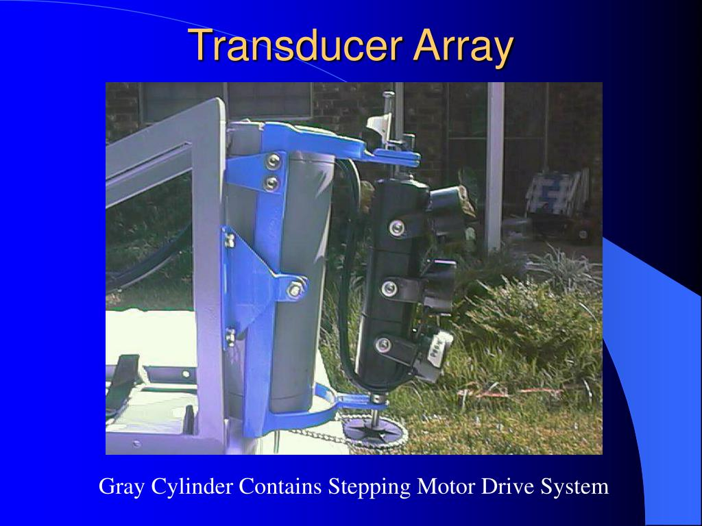 Transducer Array
