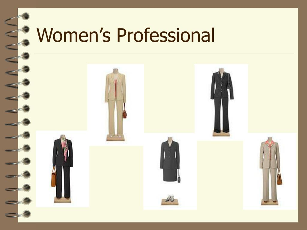 Women's Professional
