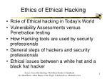 ethics of ethical hacking2