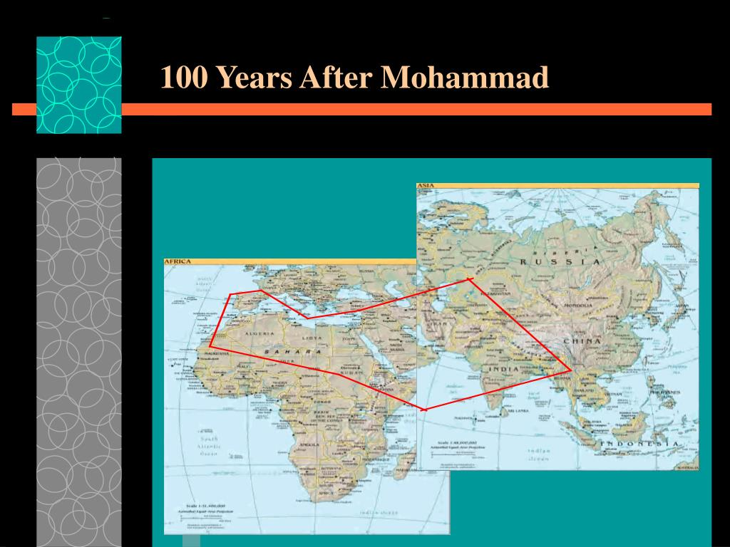 100 Years After Mohammad