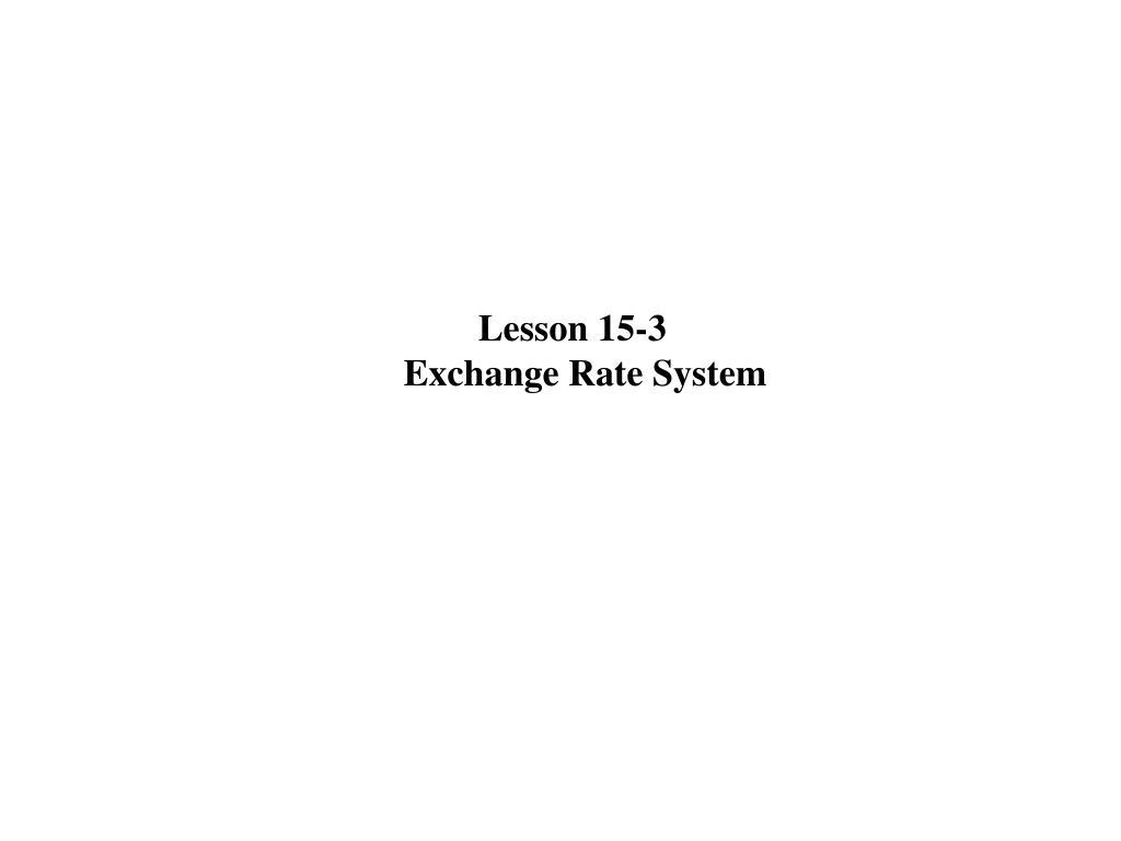 Lesson 15-3