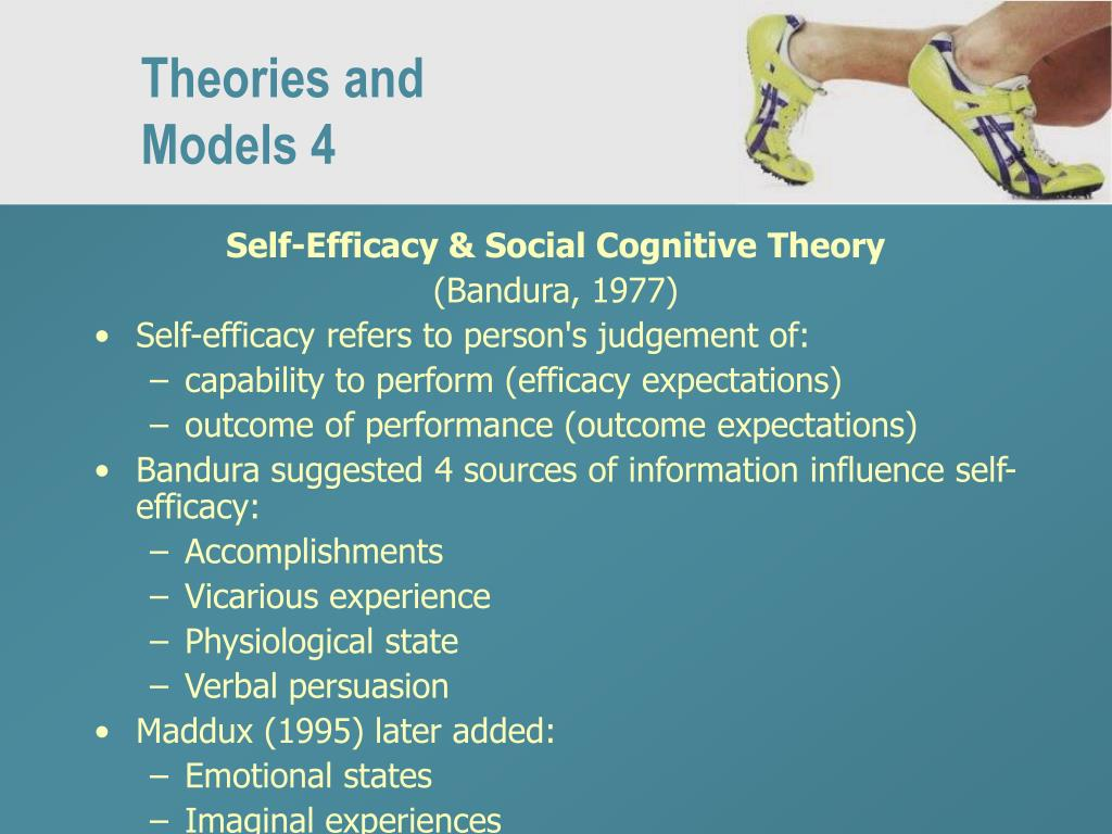 Theories and