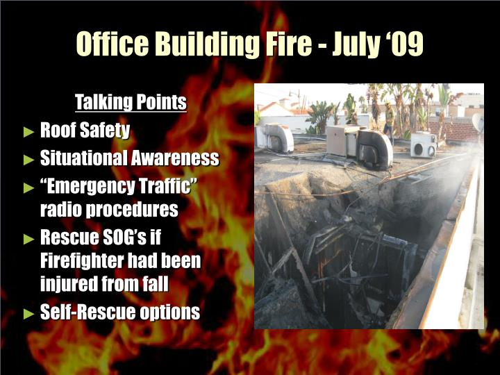 Office building fire july 093