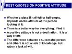 best quotes on positive attitude1