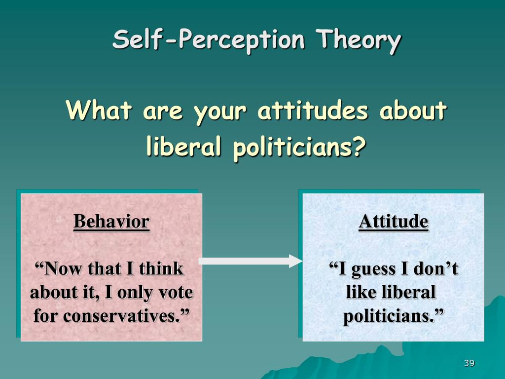 What are your attitudes about liberal politicians?
