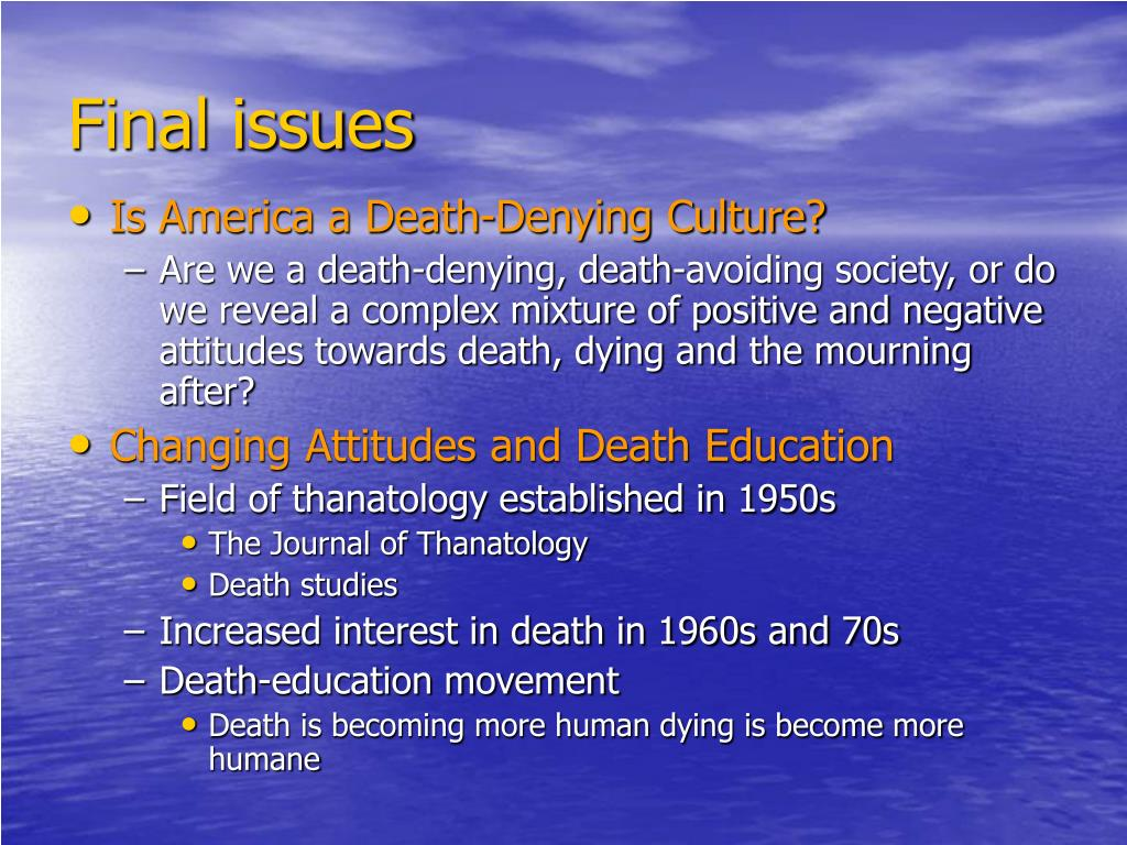 "an introduction to the issue of attitudes towards suicide Hume saw traditional attitudes toward suicide as muddled and donnelly, j, 1998, ""introduction,"" in suicide: right or ethical issues in suicide."