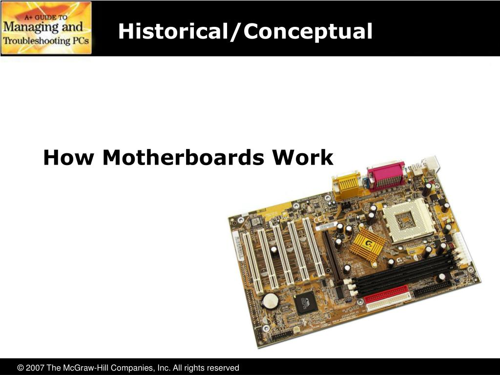 how motherboards work Home / electronics for beginners / how atx power supply works  after the voltage regulator ic3 the +5 v goes into the motherboard  the coil will work as a .