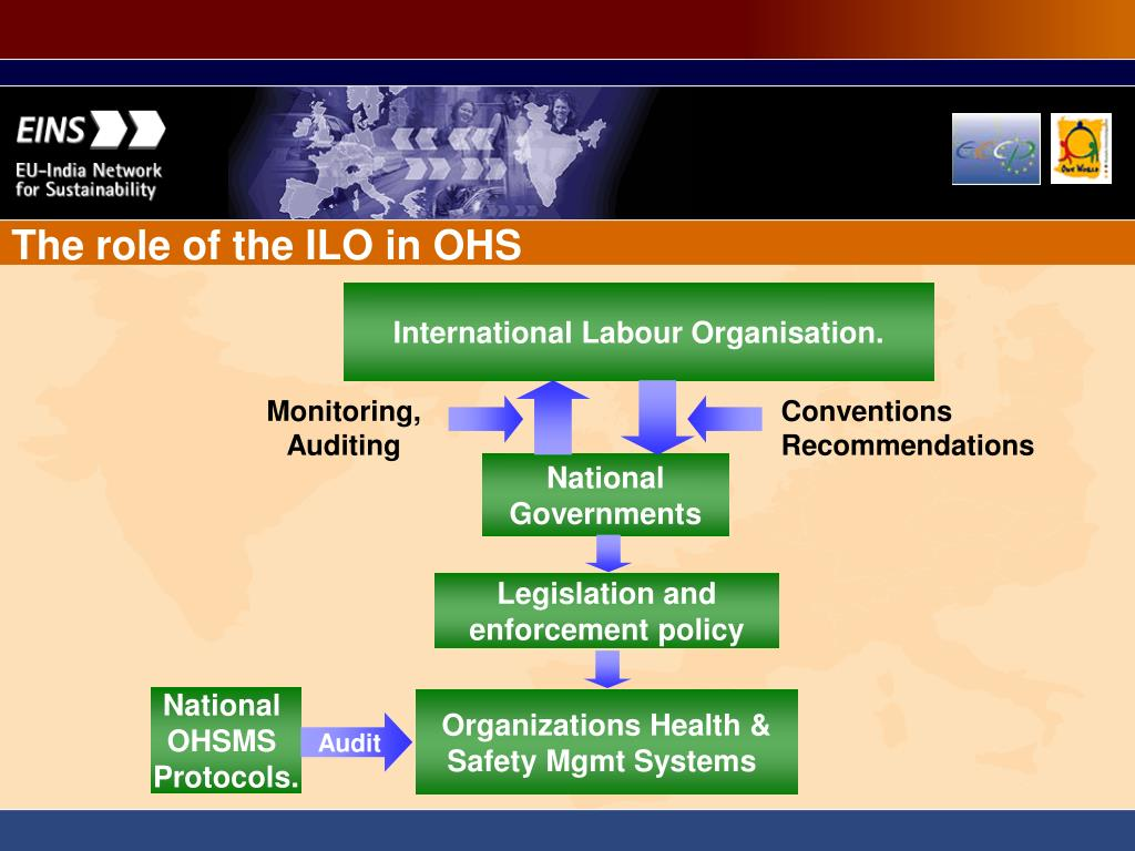 International Labour Organisation.