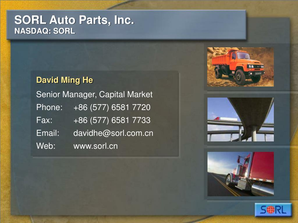 David Ming He