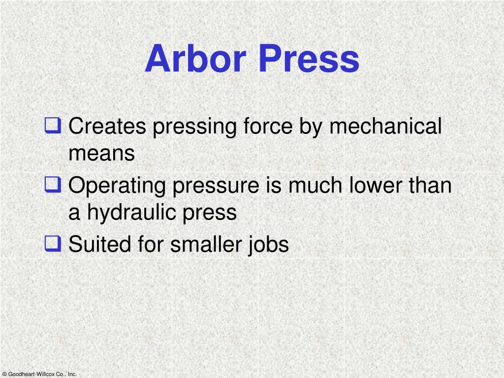 Arbor Press