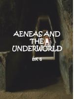 aeneas and the underworld