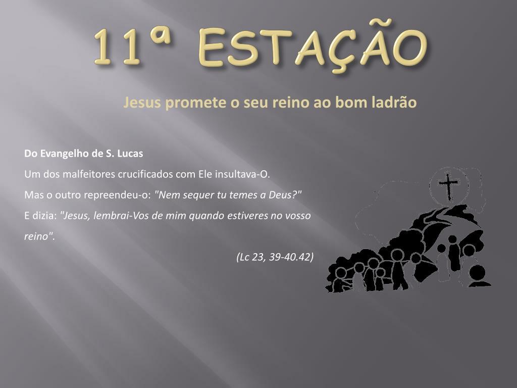 11ª ESTAÇÃO