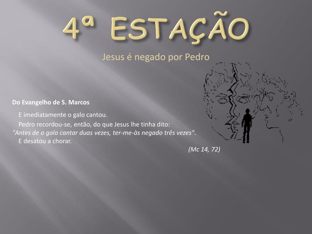 4ª ESTAÇÃO