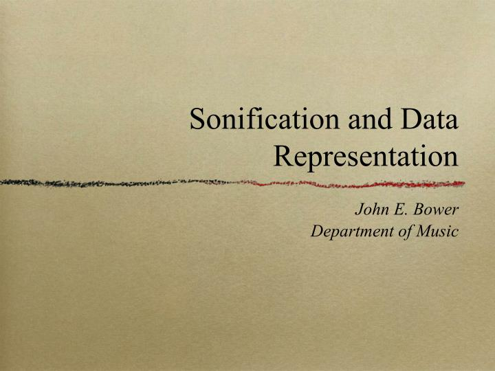 Sonification and data representation l.jpg