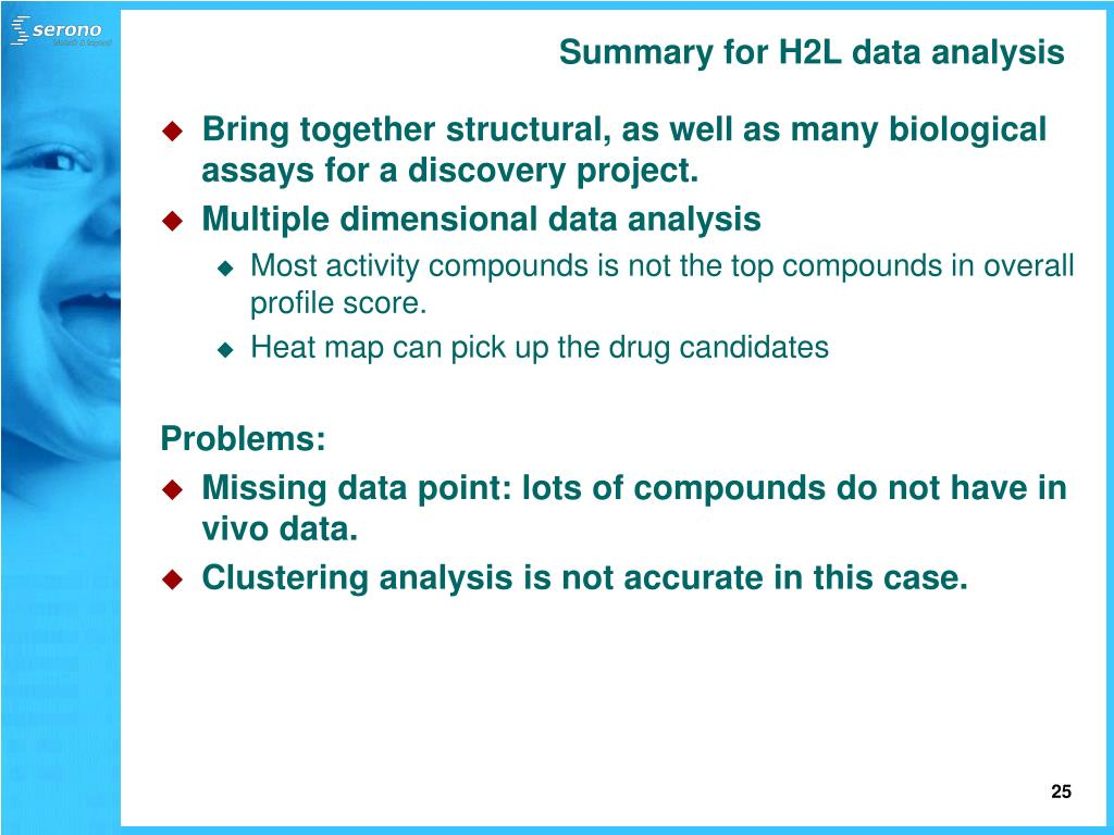 biological data analysis Principles and applications of statistics in biology, with emphasis on genetics, molecular biology, ecology and environmental science topics include: the.