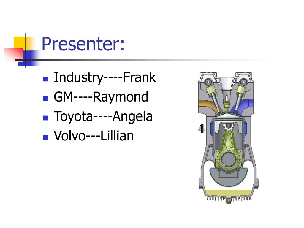 Presenter: