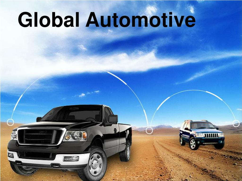 Global Automotive