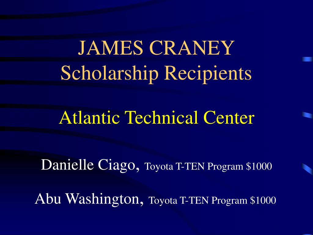 Atlantic Technical Center