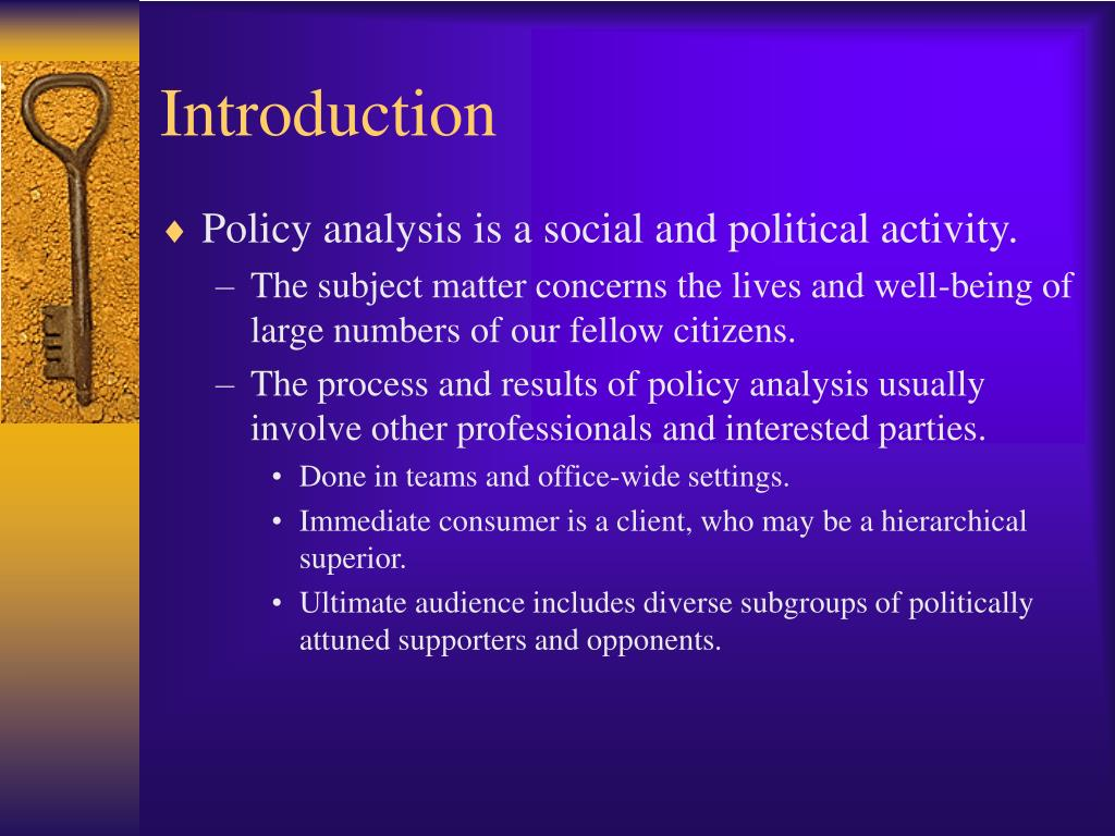 an introduction to the analysis of attendance policies Free attendance policies papers, essays,  analysis of the importance of domestic policies to  the devastating effects of neoliberal policies - introduction.