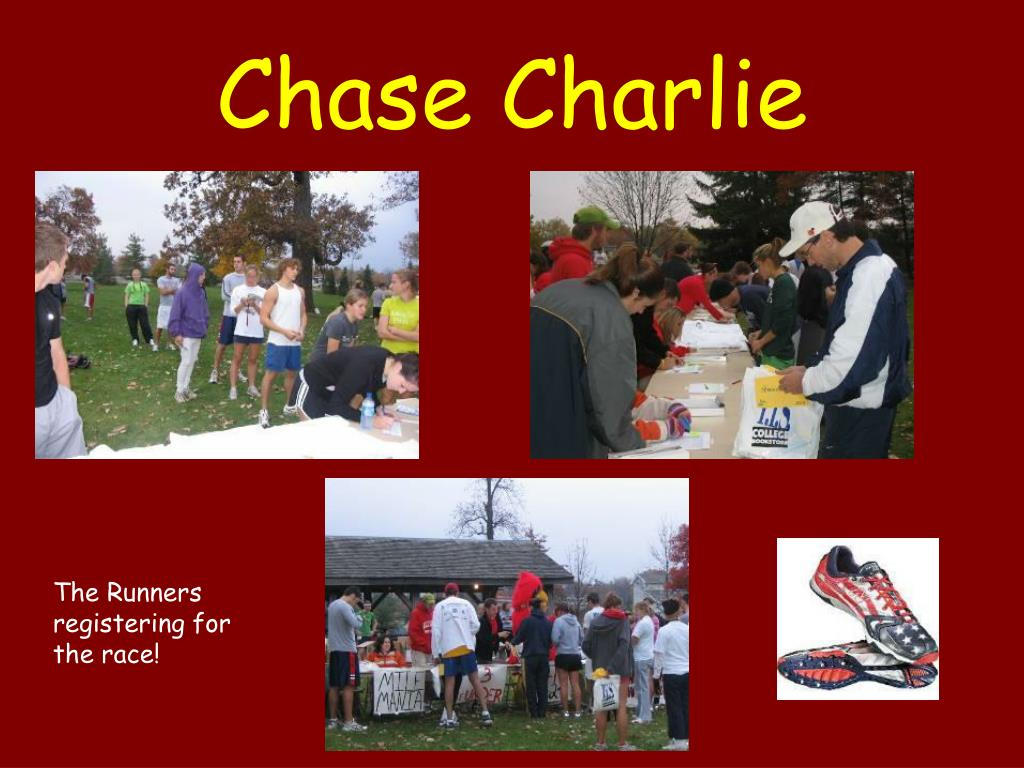Chase Charlie